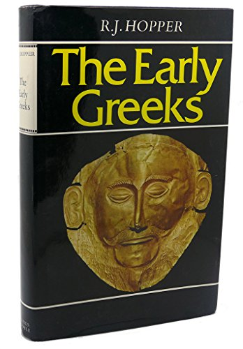 9780064929783: The Early Greeks