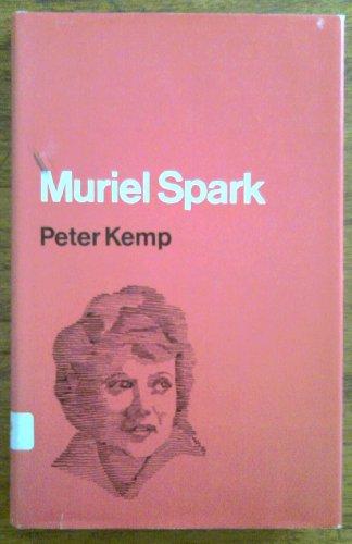 Muriel Spark: Kemp, Peter