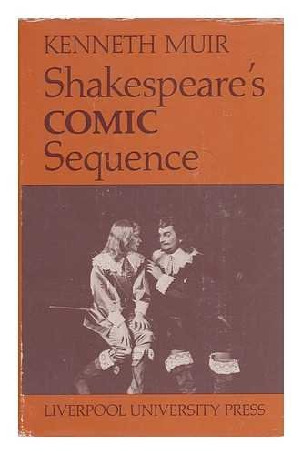 9780064950190: Shakespeare's comic sequence