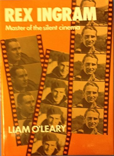 9780064952583: Rex Ingram: Master of the Silent Cinema