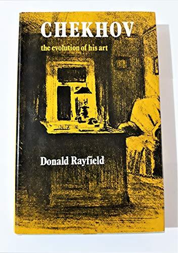 9780064958073: Chekhov: The Evolution of His Art