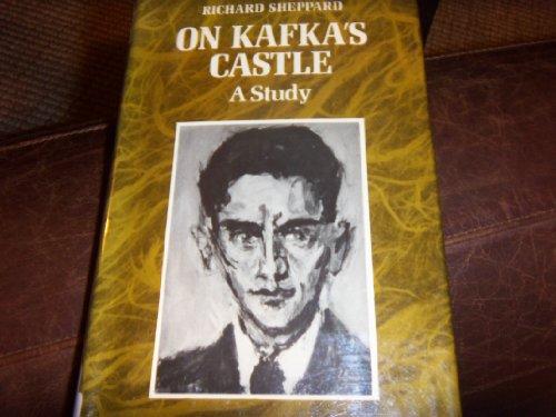 9780064962346: On Kafka's Castle;: A study