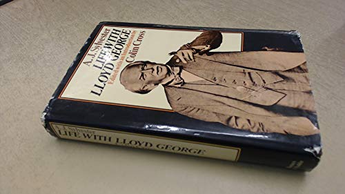 9780064962513: Life with Lloyd George: The diary of A. J. Sylvester, 1931-45