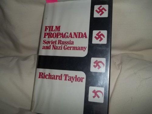 9780064967785: Film Propaganda: Soviet Russia and Nazi Germany