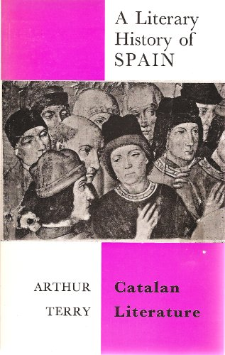 9780064968119: Catalan literature (A Literary history of Spain)