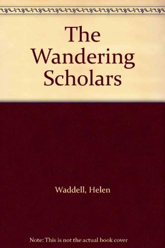 9780064972802: The Wandering Scholars