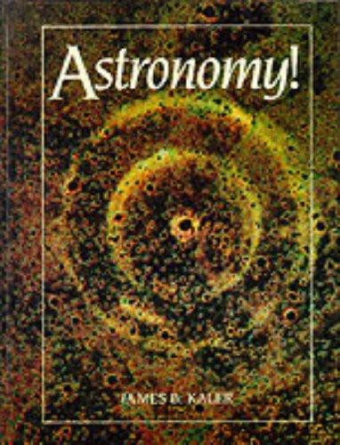 9780065000047: Astronomy!