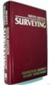 9780065000597: Surveying, 9th Edition
