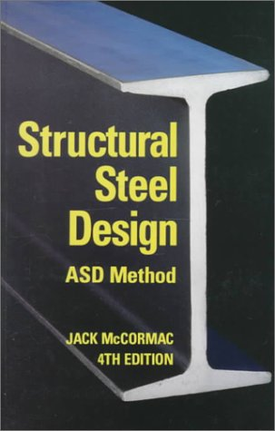 9780065000603: Structural Steel Design ASD Method (4th Edition)