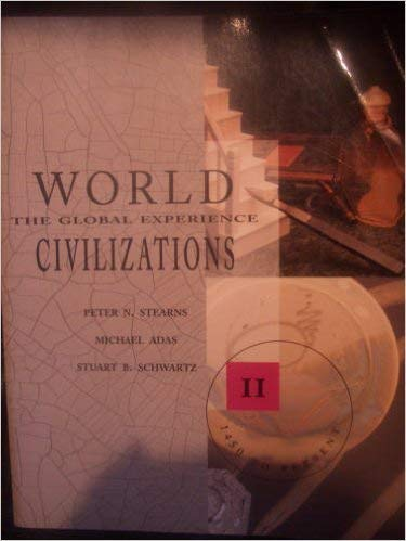 9780065002614: World Civilizations