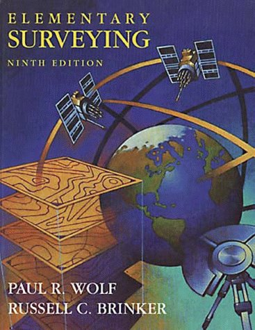 9780065003994: Elementary Surveying