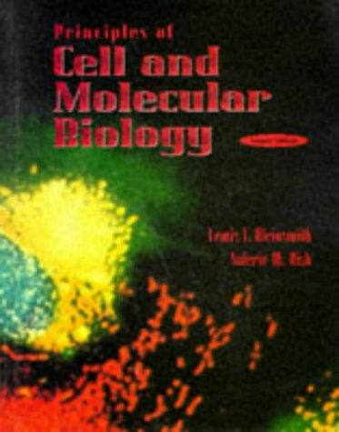 9780065004045: Principles of Cell and Molecular Biology (2nd Edition)