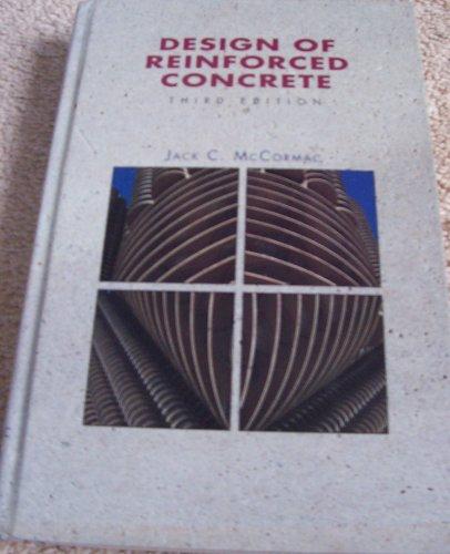 9780065004915: Design of Reinforced Concrete