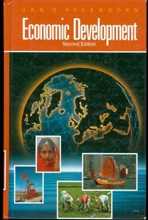 9780065005356: Economic Development