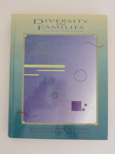 9780065007183: Diversity in Families