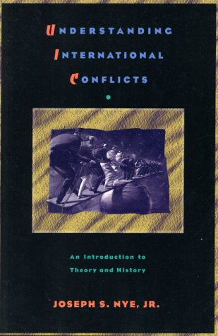 9780065007206: Understanding International Conflicts: An Introduction to Theory and History