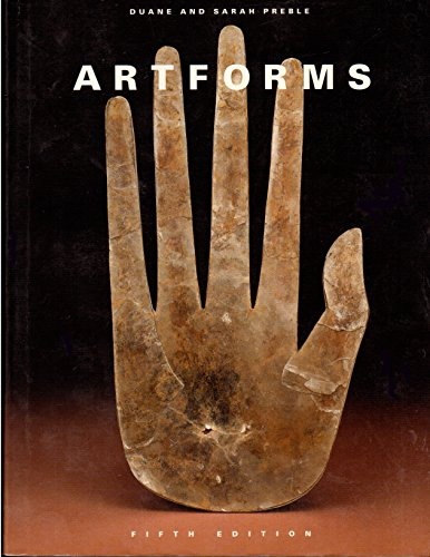9780065008340: Artforms (5th edition)