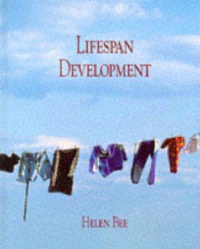 9780065009811: Lifespan Development