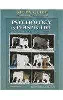 9780065009880: Psychology in Perspective