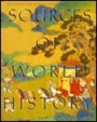 9780065010343: Sources of World History: Readings for World Civilization, Volume 1