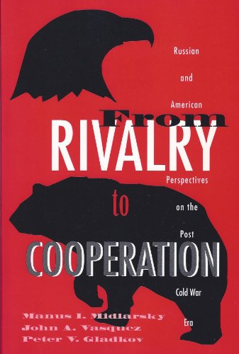 9780065010817: From Rivalry to Cooperation: Russian and American Perspectives on the Post-Cold War Era