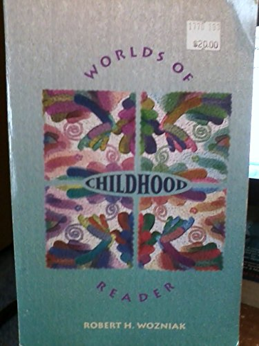 9780065013320: Worlds of Childhood Reader