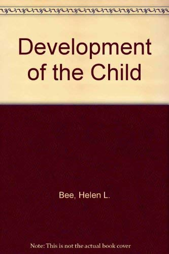9780065013641: Development of the Child
