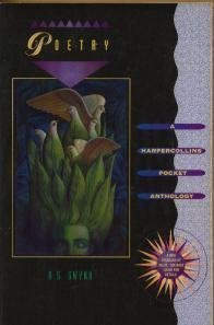 9780065014631: Poetry: A Harpercollins Pocket Anthology (The Harpercollins Pocket Anthology Series)