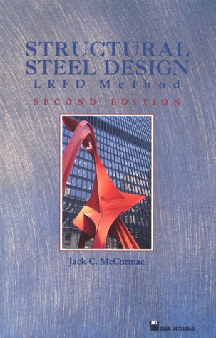 9780065016277: Structural Steel Design Using the LFRD Method (The Harpercollins Structural Engineering)
