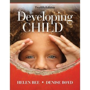 9780065017373: The Developing Child
