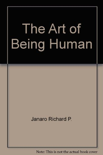 9780065017656: The Art of Being Human