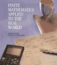 9780065018080: Finite Mathematics Applied to the Real World