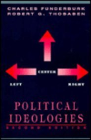 9780065018745: Political Ideologies: Left, Centre, Right