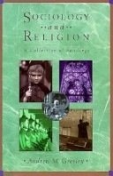 9780065018813: Sociology of Religion: A Collection of Readings