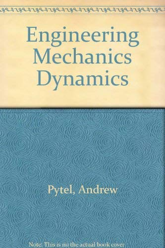 9780065022131: Engineering Mechanics Dynamics