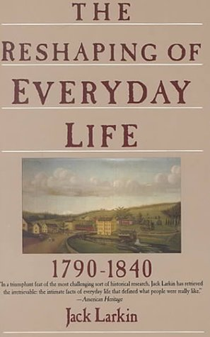 9780065023640: Reshaping Everyday Life