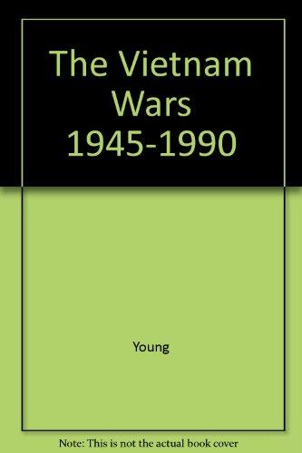 9780065023701: The Vietnam Wars 1945-1990