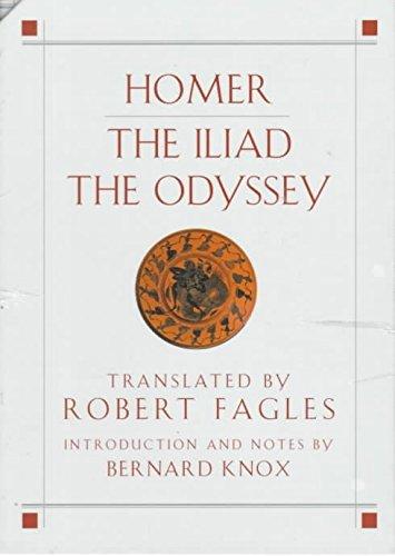 9780065023954: Odyssey