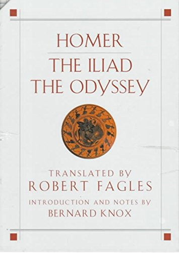 9780065023954: The Odyssey of Homer