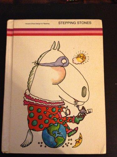 9780065160307: Stepping Stones (Grade 2)