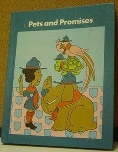 9780065170085: Pets and Promises (Reading Basic Plus)
