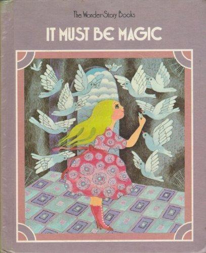 It Must Be Magic - The Wonder: Charlotte Huber, Frank