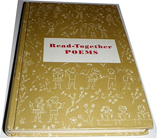 9780065180268: Read-Together Poems: An Anthology of Verse for Choral Reading in Kindergarten and Primary Grades: Tested, Selected, and Arr. by Helen A. Brown and har