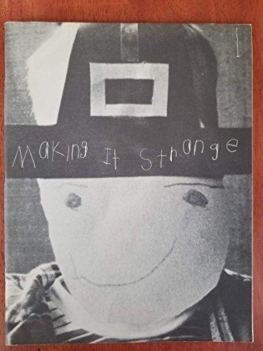 9780065353013: Making It Strange/Book 1
