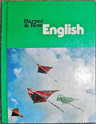 9780065360219: Harper and Row English