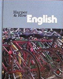 9780065360257: Harper & Row English