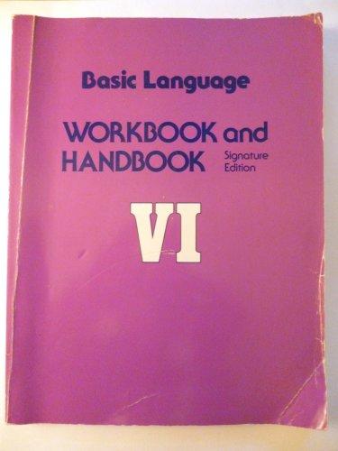 9780065370348: Basic Language 6