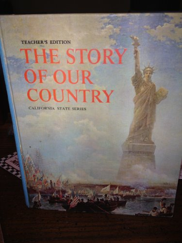 9780065510065: The Story of Our Country