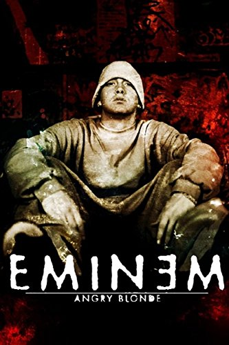 9780066209227: Eminem: Angry Blonde (Beaux Livres)