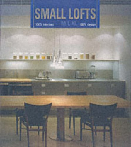 9780066209388: Small Lofts: House + Office + Retail